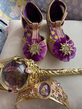 Disfraz Rapunzel Disney