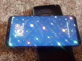 Vendo Samsung s8 PLUS FLAMANTE