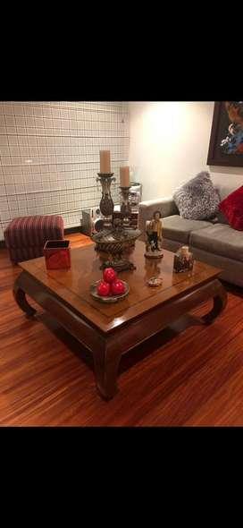 Muebles en excelente estado
