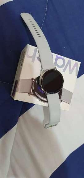 Samsumg Galaxy Watch Active