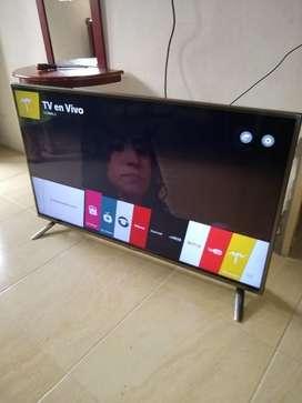 Smart Tv 3d 50 Pulgads Tdt