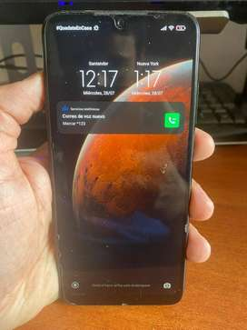Xiaomi Redmi Note 7 GANGAZO