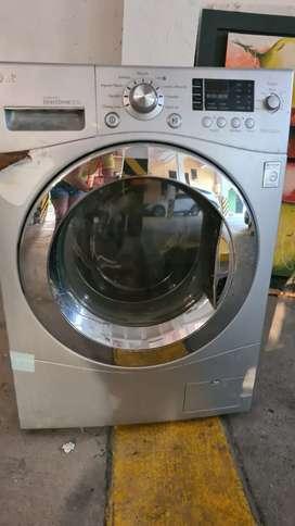 Venta lavadora Secadora LG