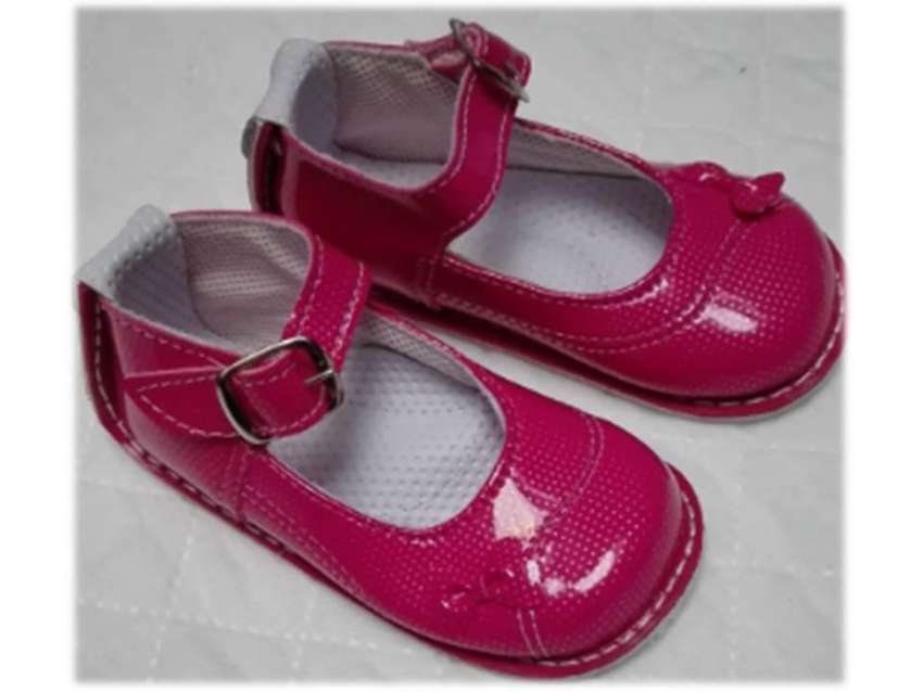Zapatos NoTuerce para Niñas 0