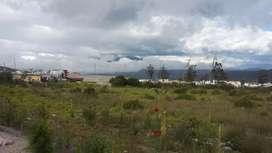 TERRENO DE 12.800 M2 a 100 m de la UNASUR