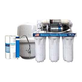 Sistema de Purificación de Agua Osmosis Inversa