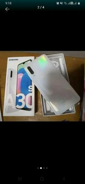 Cambio por cpu o portátil Samsung A30s de 64g