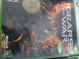 Gears of war XBOX 360 ESPAÑOL