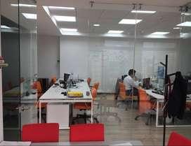 República del Salvador, Oficina, 90 m2, 5 ambientes, 2 baños, 2 parqueaderos