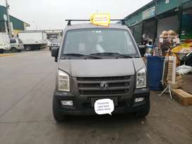 Ocasión se vende minivan multiproposito dfsk precio a tratar