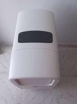 Aire portatil usado olimpo exelente estado