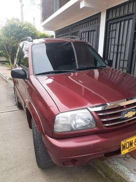 Se vende carro CHEVROLET GRAND VITARA