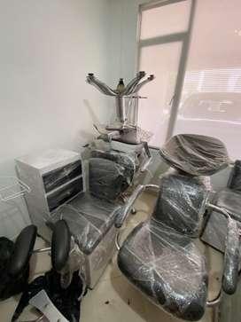 Ganga Mobiliario de Salon de belleza nuevo