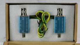 Coaxial Video Surge Protector SP-005-BNC