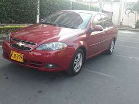Chevrolet optra 2011 advance
