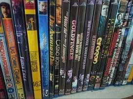 Lote de películas en Blu-ray