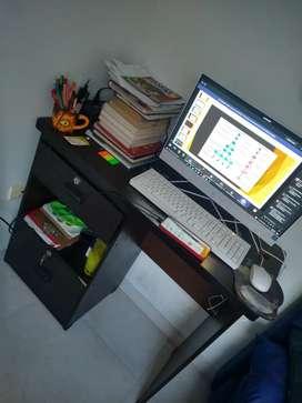 Vendo o cambio escritorio para computo por uno más grande
