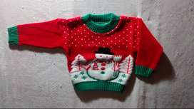Sweater Talle 18 meses NUEVO