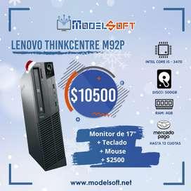 Lenovo ThinkCentre m92p - m93p
