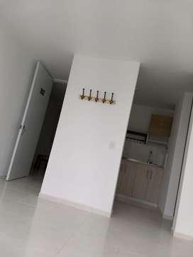 Busco persona sola para compartir apartamento