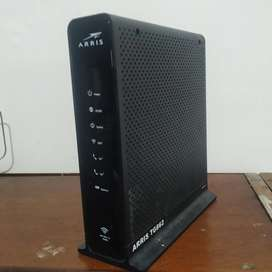 Router Claro Arris TG862
