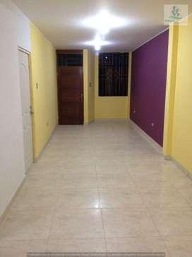 Vendo casa 2 pisos en Sta Margarita