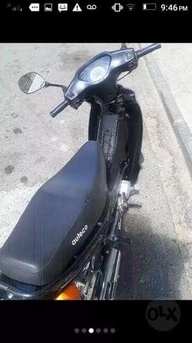 Moto  Active 110 en muy buen estado