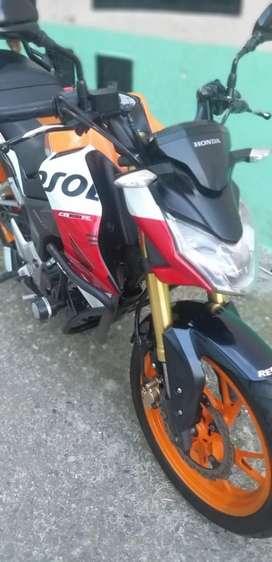 Honda 190