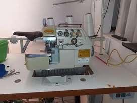 Servicio  técnico de  Maquinas de coser  industriales y  familiares