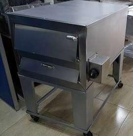 Técnico en fabricación hornos