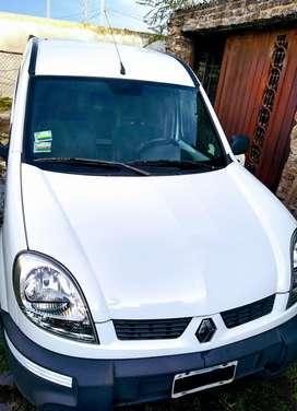 Renault Kangoo 1.5 Furgón Diesel - Modelo 2010
