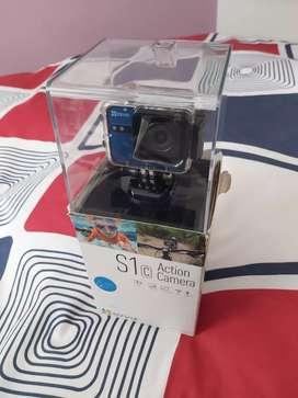 S1C Action Camera EZVIZ