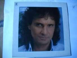 roberto carlos 1986 lp vinilo excelente