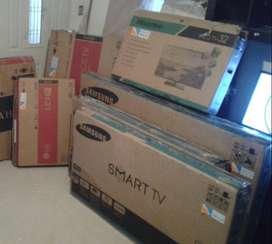 Tv Smart tv Varios (5 Unidades) Nuevos en Caja Cerrada
