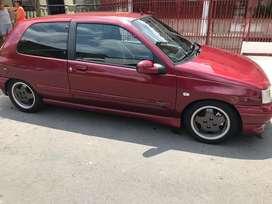 Clio Rsi 1.8