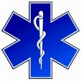Empresa de Ambulancias. 7 años de Experiencia