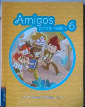 Libro de Catequesis