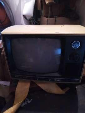 Vendo TV antiguos