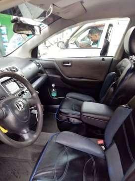 Honda civic hahback 2002