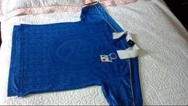 Camisa nike seleccion italia 1995.