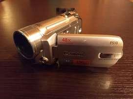 Ganga!! Videocámara Canon FS10