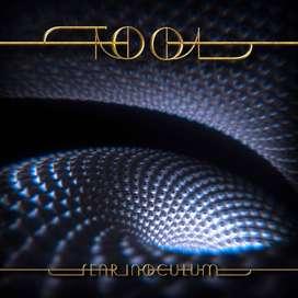 Album Fear Inoculum De Tool Album DIGITAL