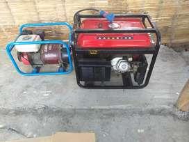 Alquiler d generadores