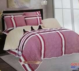Cubre Camas para cama Queen borrego