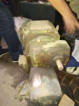 Vendo motores trifásicos