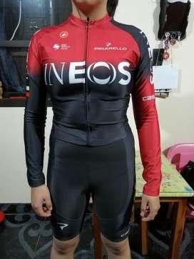 Uniformes Ciclismo