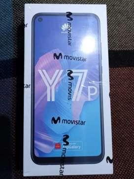 Huawei Y7P Nuevo