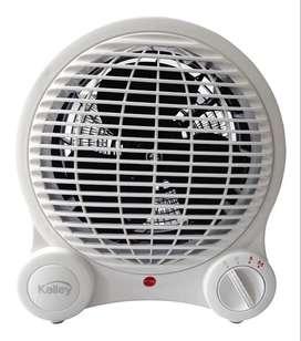 Calefactor  De Ambiente Kalley