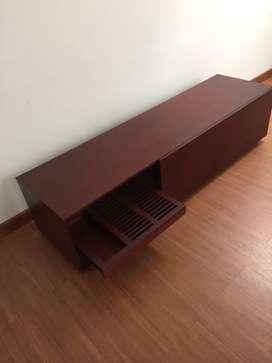 Mesa de sala lateral