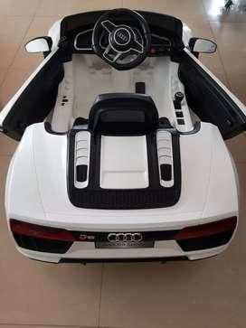 Audi Carro eléctrico 2-5 años